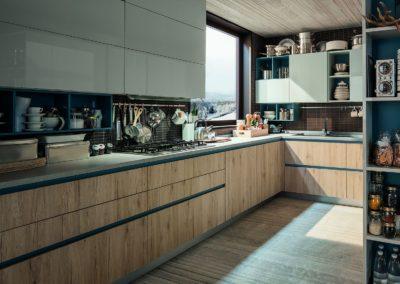 OK Veneta-Cucine-Start-Time.Go-Grigio-Caldo-Rovere-Medio_risultato