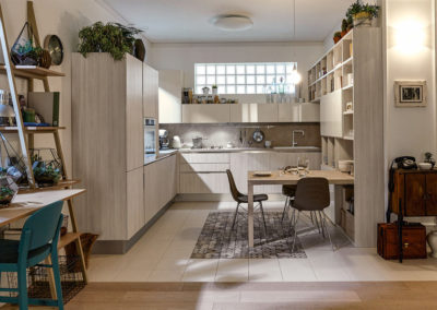 cucina-light-brown