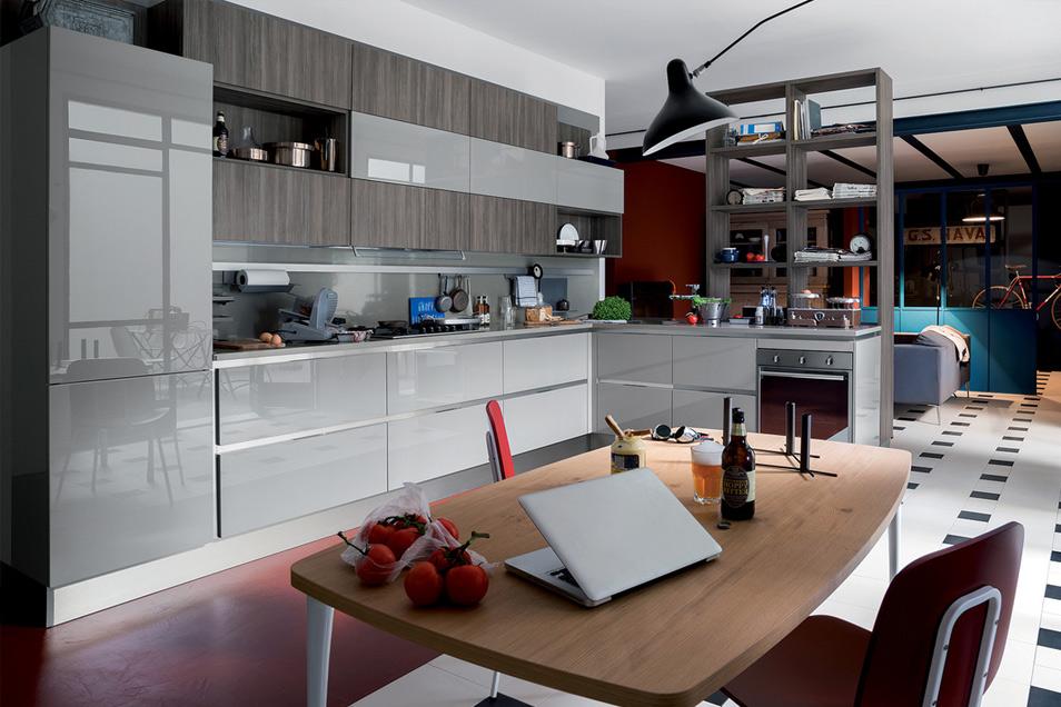 Veneta Cucine Assistenza Clienti.Un Mondo Di Servizi Gelli Cucine