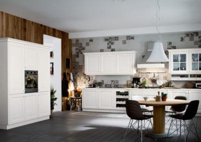 cucina-white